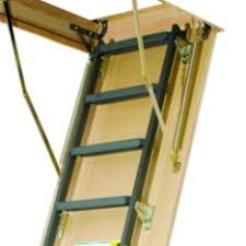 Attic Ladder Installation & Replacement Lowe s