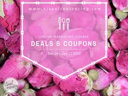 Weekly Online Marketing Course Deals And Coupon Codes ... 15 Off Pickup Flowers Coupon Promo Discount Codes 2019 Avas Code The Bouqs Flash Sale Save 20 Last Day Hello Subscription Pughs Flowers Coupon Code Diesel 2018 Calamo Ftd Off Flower Muse Coupons Promo Discount November Universal Studios Dangwa Florist Manila Philippines Valentine Discounts Codes Angie Runs Florist January 20 Ilovebargain