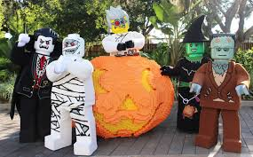 Pumpkin Patch Jefferson Blvd Culver City by Things To Do In Los Angeles Halloween 2017 Theme Parks Haunts