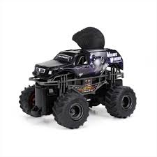 Rc Monster Jam Trucks | Uvan.us New Bright Rc Radio Control Monster Jam Truck Mutt Amazoncom Ff Bursts Grave Digger 115 Full Function Dragon Green 61030dr 114 Silverado Walmart Canada Buy Zombie 2015 Bright Rc Monster Truck Remote Toys Compare Prices 4x4 Mini Car 16 Vw Transformed To Rcu Forums Goes Brushless With The Frenzy Newb 18 Scale 4 X Mega Blast Red Black Chrome Commercial 2016 96v 110