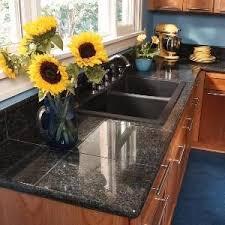 best 25 granite tile countertops ideas on tile