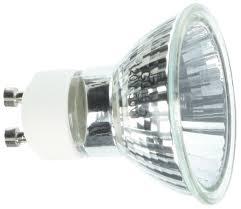 8 pack gu10 halogen bulb 120v 50w etoplighting