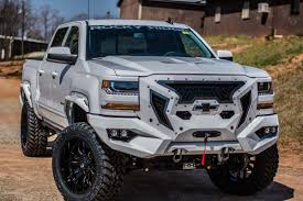 Rocky Ridge Debuts New Custom Truck Packages At NADA 2018 | Medium ... 2017 Chevy Silverado 2500 And 3500 Hd Payload Towing Specs How New For 2015 Chevrolet Trucks Suvs Vans Jd Power Sale In Clarksville At James Corlew Allnew 2019 1500 Pickup Truck Full Size Pressroom United States Images Lease Deals Quirk Near This Retro Cheyenne Cversion Of A Modern Is Awesome 2018 Indepth Model Review Car Driver Used For Of South Anchorage Great 20