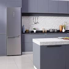 kühlschränke mit schönem design schöner wohnen