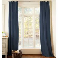 Eclipse Blackout Curtains 95 Inch by Blind U0026 Curtain Wonderful Kohls Drapes For Window Decor Idea
