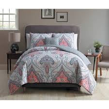 Walmart Bed In A Bag by Bedding Sets Walmart Com