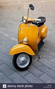 Piaggio Vespa 50 Special 1965 Vintage Restored Italian Scooter