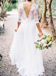 Best 25 Backyard Wedding Dresses Ideas Only On Pinterest Lace