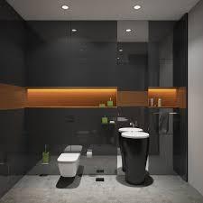 Bathroom Design With Indoor Plants To Make Your Bathroom