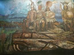 David Alfaro Siqueiros Murales Con Nombre by Del Códice Al Mural De Guillermo Ceniceros Vida De Peatón