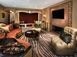 Animal Print Bedroom Decorating Ideas by Cheetah Print Living Room Ideas