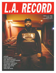 Eazy E Death Bed by L A Record 123 Antwon By L A Record Issuu
