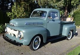 100 Antique Dodge Trucks 1951 Ford F1 Pickup Pickup 1950 1954 Pinterest