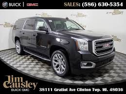 100 Yukon Truck Visit Jim Causley Buick GMC In Clinton TownshipRM