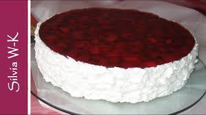 erdbeerkuchen einfaches und leichtes rezept strawberrycake