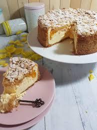 amarettini kuchen mit aprikosen tinas küchenzauber