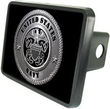100 Truck Hitch Covers United States Navy Trailer Cover From Redeye Laserworks
