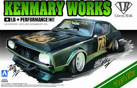 Liberty Walk Works Kenmeri | Car & Truck Scale Models | Pinterest ... 2018 Frontier Midsize Rugged Pickup Truck Nissan Usa Np200 Demo Models For Sale In South Africa 2015 New Qashqai Soogest Lineup Updated Featured Vehicles At Hanover Pa Cars Trucks Suv Toronto 2010 Titan Rocks With Heavy Metal Enhancements Talk 1988 And Various Makes Car Dealership Arkansas Information Photos Momentcar Truxedo Truxport Tonneau Cover