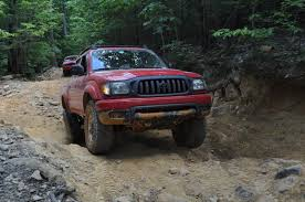 Turn Your 2WD Into A Badass Overland Vehicle – Adventure Journal