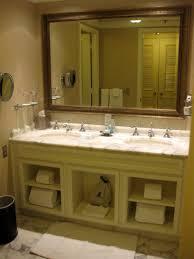 Ikea Bathroom Mirrors Ideas by Bathroom Colorful Wooden Mirror Bathroom Vanity Modern Porcelain