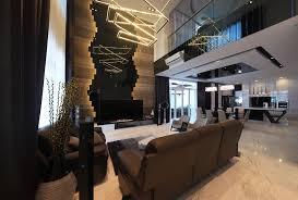 100 Modern Luxury Design Palmiera Kinrara Semidetached Exudes An Elegant Luxury Concept By