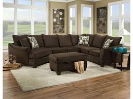 american furniture 3810 sectional sofa that seats 5 with left side