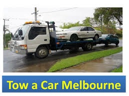 100 Tow Truck Melbourne A Car By Help Issuu