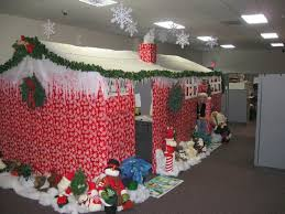 Christmas Cubicle Decorating Contest Flyer by Office Decorating Ideas Christmas Rainforest Islands Ferry