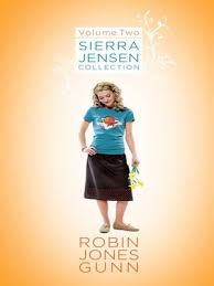 Cover Image Of Sierra Jensen Collection Volume 2