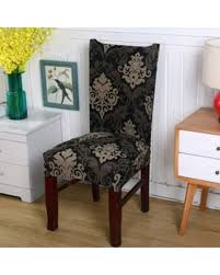 11 Dining Room Chairs Covers Sale Chair Soft Spandex Fit Stretch Short