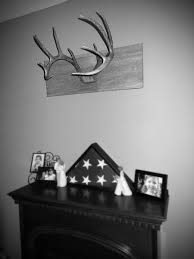 how to an easy do it yourself deer antler mount sole adventure