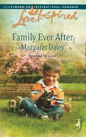 Margaret Daley Book List