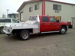 100 Kansas Truck Equipment Flat BedsBale Beds Jost Fabricating LLC Hillsboro KS