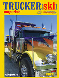 Trucker(ski) Magazine #1 4 Web By Seweryn Reszka - Issuu