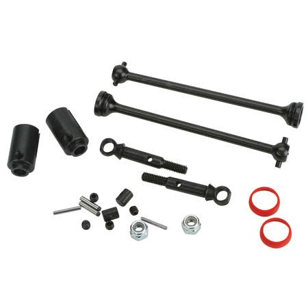 MIP 08106 C-CVD Kit for Slash/Nitro Rustler and Stampede