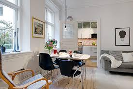 Dining Room Minimalist Sets Unique Unfinished Wood Top Table Set L Shaped White Velvet Banquette Bench