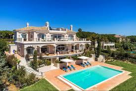 Holiday Home Gale Algarve Villa Portugal For Rent Cesaria