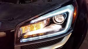 2007 2016 gmc acadia suv test headlights after changing light