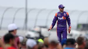 100 Truck Drivers Salary NASCAR Driver Thinks 500000 For Fellow Is Underpaid