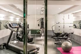 100 The Kube Hotel Paris With Fitness 18 With Gym Fitness Center