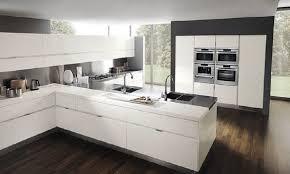 cuisine avec presqu ile îlot central cuisine aménager votre cuisine avec îlot