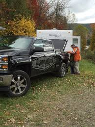 100 Camper For Truck Bed Chevy Silverado With HeavyDuty Cover T Flickr
