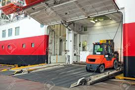 Lift Truck Unloads Big Passenger Ferry Through Opened Side Ramp ... Barek Lift Trucks On Twitter A Very Narrow Aisle Flexorklifts Ipaf 3a Scissor 3b Cherry Picker Traing In Hull 4x4 Hd To Damn Tall Page 3 The Hull Truth Boating Bendi Articulated Fork Narrow Aisle Vna Forklifts Thorough Examinations Loler Fileus Navy 071118n0193m797 Boatswains Mate 1st Class Jay Premier Leading Company Forklift Truck Covers New Models From Inc Ron Jnr Recycled Product Sales Plant Recycling Machinery Dealer Hc Locator Hangcha Pathfinders Advertising