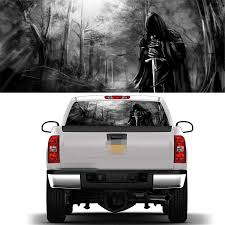 100 Pickup Truck Rear Window Graphics Detail Feedback Questions About 22x65 Graphic Decal