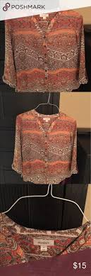 Best 25+ Bohemian Blouses Ideas On Pinterest | Mix Photo, Bohemian ... Dress Barn Shortsleeved Blouse It Is Sleeve And Drses Womens Dress Barn Blouse Arm Cuffs Tribal Patterns Eighties Dressbarn Shirt Late 80s Or Early 90s Kimono Sheer Material Beautiful Blouses Colour Black Size 2x Womans Cream Smoking Customer Support M White W Imitation Belt