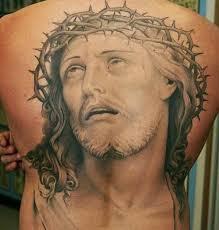 Best 24 Jesus Tattoos Design Idea For Men And Women