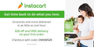 Instacart: $20 Off & Free Delivery On Your First Order - Clarendon Moms No Reason To Leave Home With Aldi Delivery Through Instacart Atlanta Promo Code Link Get 10 Off Your First Order Referral Codes Tim Wong On Twitter This Coupon From Is Already Expired New Business In Anchorage Serves To Make Shopping A Piece Of Cak Code San Francisco Momma Deals How Save Big Grocery An Coupon Mart Supermarkets Guide For 2019 All 100 Active Working Romwe Top Site List Exercise Promo Free Delivery Your First Order Plus Rocket League Discount Xbox April