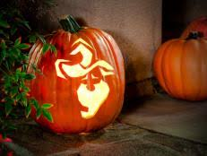 Sick Pumpkin Carving Ideas by Easy Halloween Pumpkin Carving Templates Hgtv