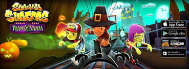Subway Surfers Halloween Update by Subway Surfers World Tour Transylvania 2016 Subway Surfers Wiki