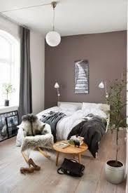 de quelle couleur peindre une chambre chambre taupe et couleur idées déco ambiance couleur